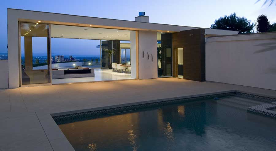 Abramson teiger architects culver city e architect for Southern california architecture firms