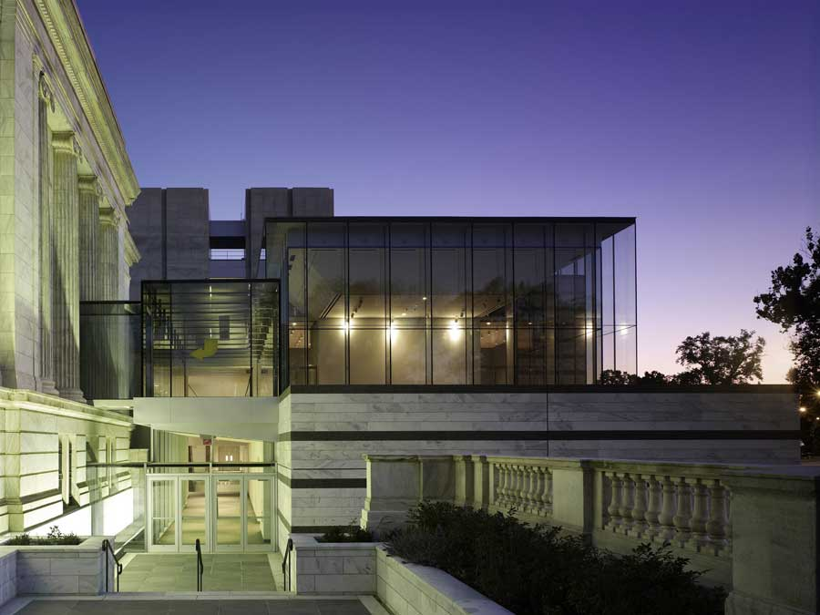 Cleveland Museum Of Art Ohio Cma East Wing E Architect