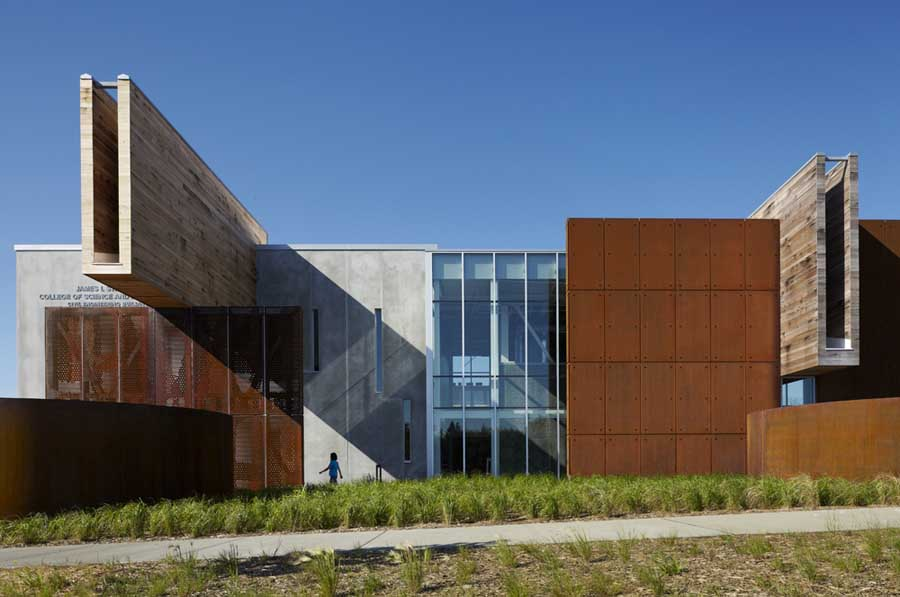 Jewish reconstructionist congregation synagogue evanston for Ross architecture