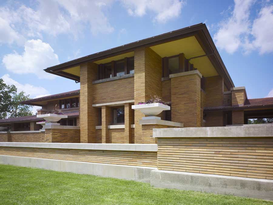 Modern Houses Modernist Homes E Architect