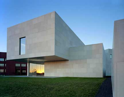 nerman museum of contemporary kansas e architect
