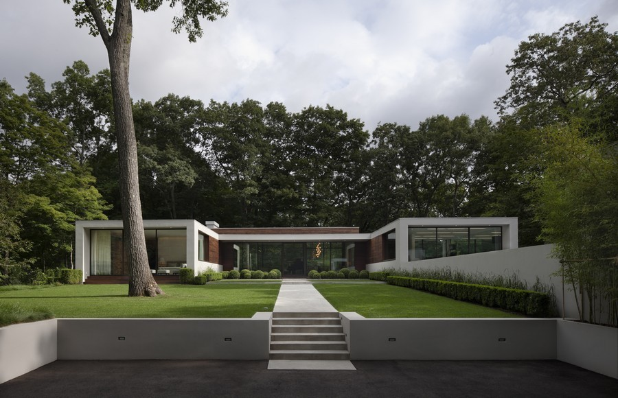Modern American Architects american houses: us homes, real estate usa - e-architect