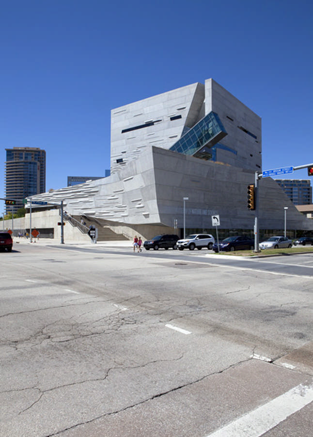 Morphosis architecture e architect Fashion design schools in dallas texas