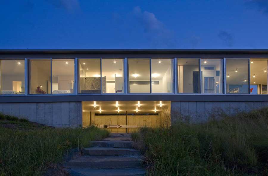 River House Virginia: Jamaica Residence, USA - e-architect