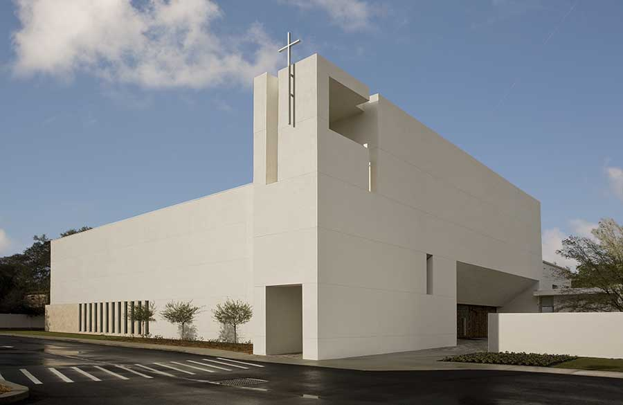 Alfonso Architects Tampa Covenant Church