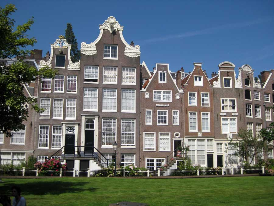 amsterdam building historic buildings historical architect architecture dutch museum amsterdams adrian welch photograph