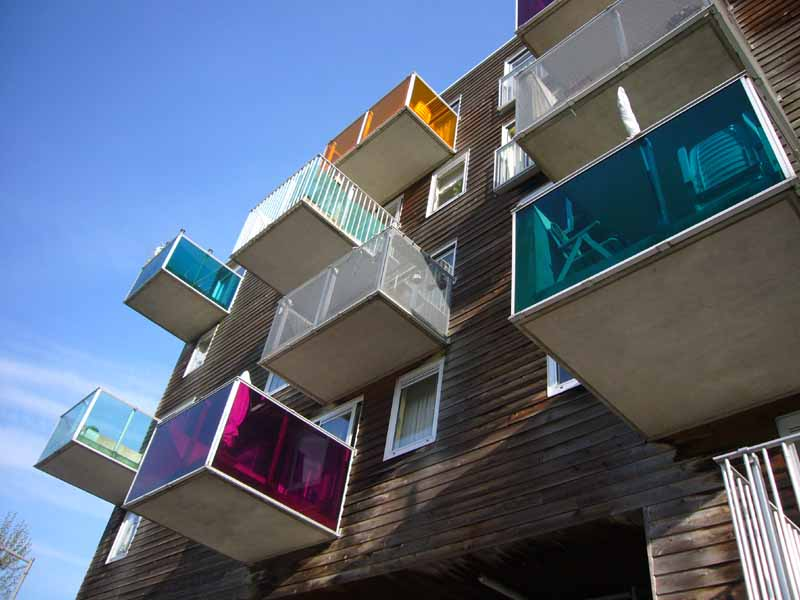 WoZoCo Amsterdam Apartments: MVRDV - e-architect
