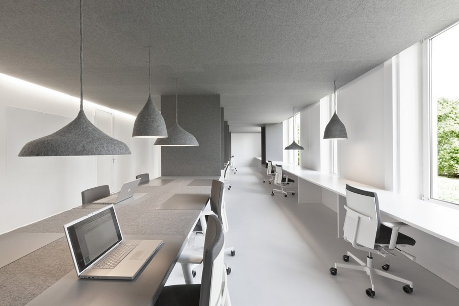 amsterdam office interior