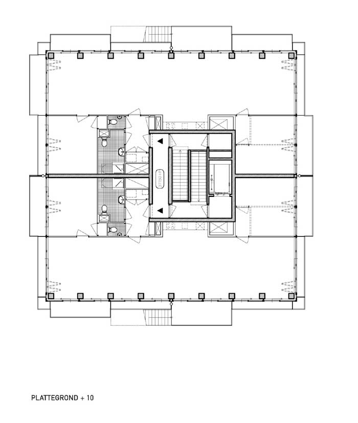 1000 images about architecture residential on pinterest for Apartment plans uk
