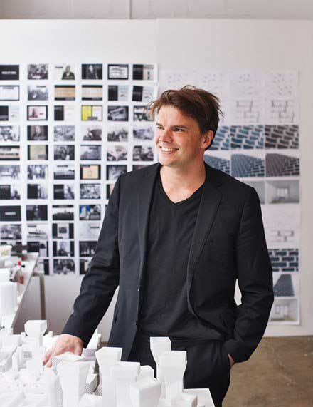 big architects bjarke ingels group e architect. Black Bedroom Furniture Sets. Home Design Ideas