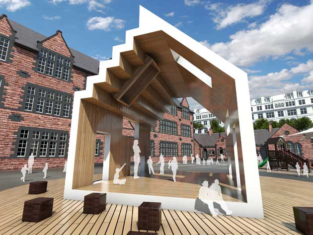 architecture and environment paper essay Architecture as a career essaysarchitecture is one of many prestigious careers available to young individuals for work today it caries a level of education superior to that of many other career choices, but yet not requiring excessive years of specialized schooling.