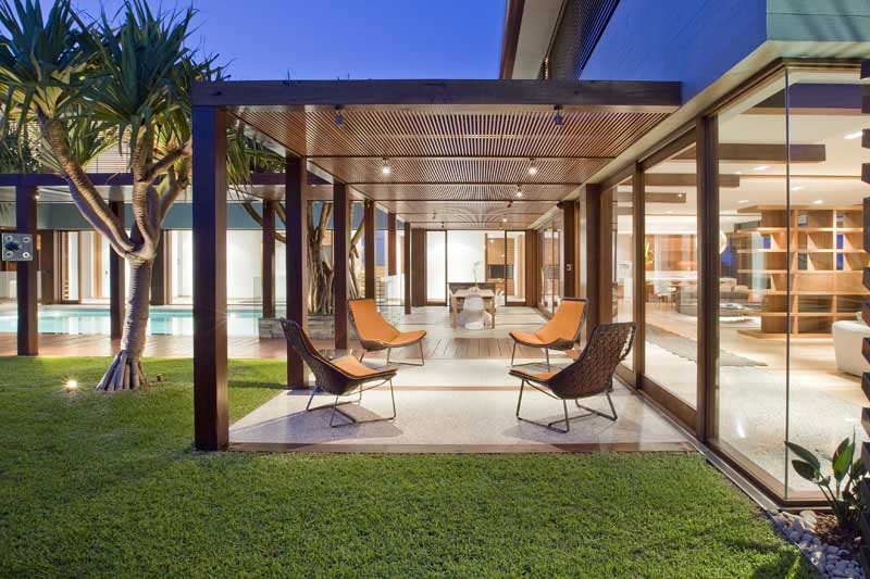 Gold coast cultural precinct design competition e architect for Home designs gold coast
