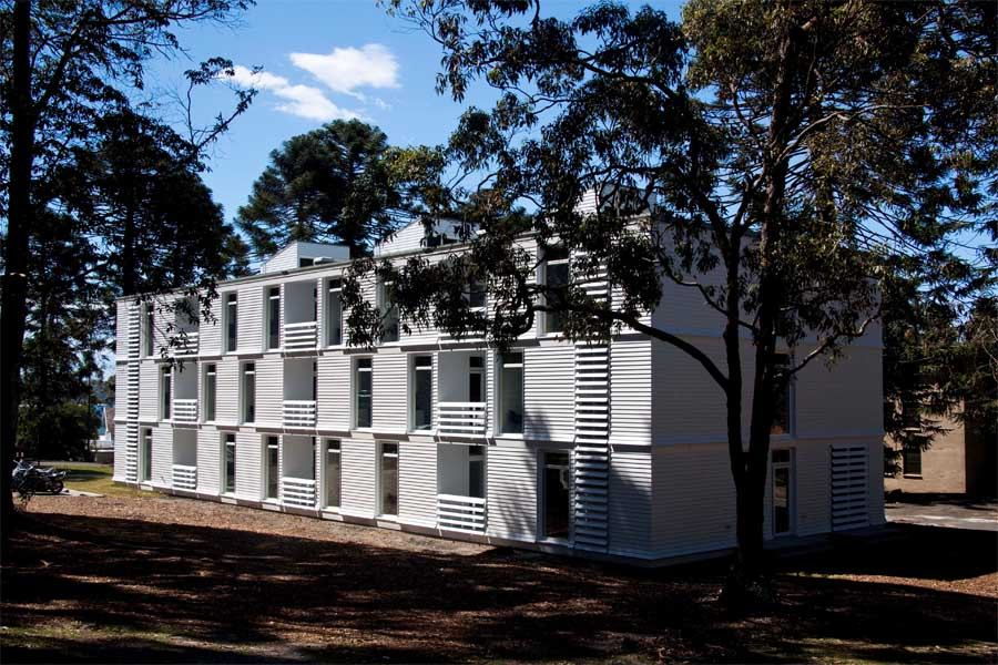 New south wales architecture nsw buildings e architect for Architects south australia