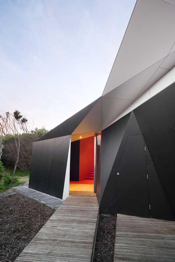 New South Wales House Klein Bottle Mornington Peninsula
