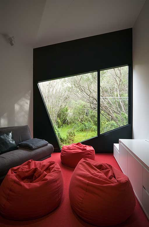 Klein Bottle House New South Wales Home E Architect