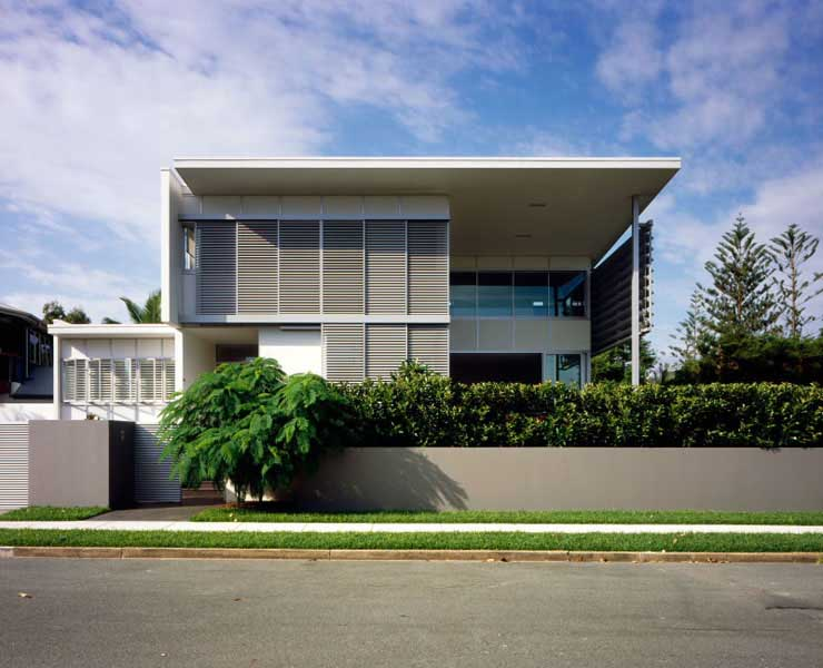 Main beach house bda architects broadwater house e architect for Australian home design software