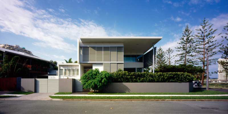 Main beach house bda architects broadwater house e for Home designs gold coast