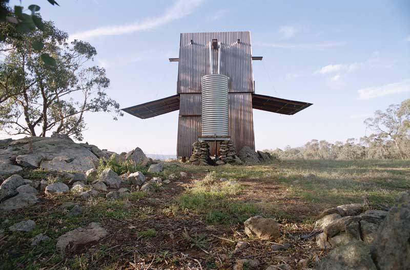 Mudgee permanent camping new south wales building e for Architects south australia