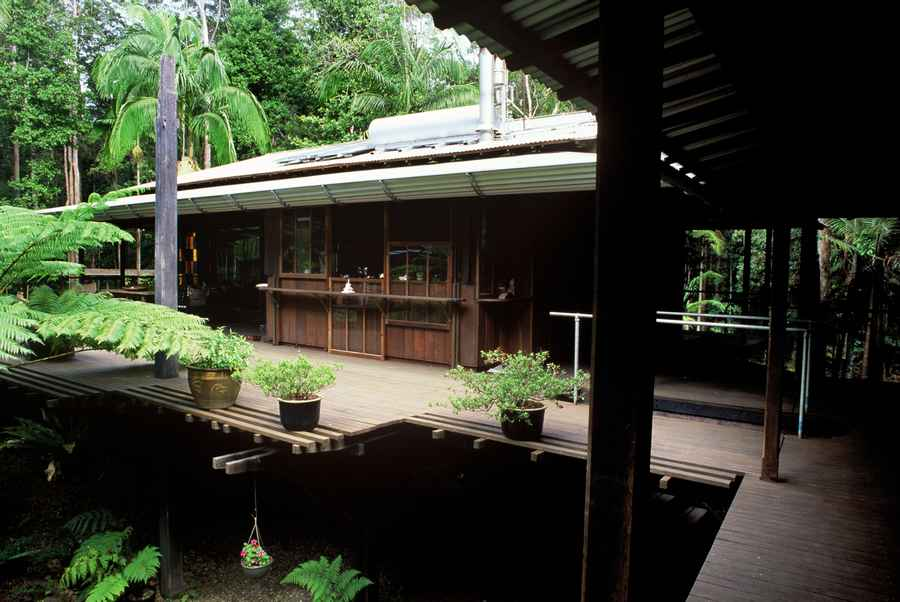 Tropical Rainforest House Design Home Design And Style
