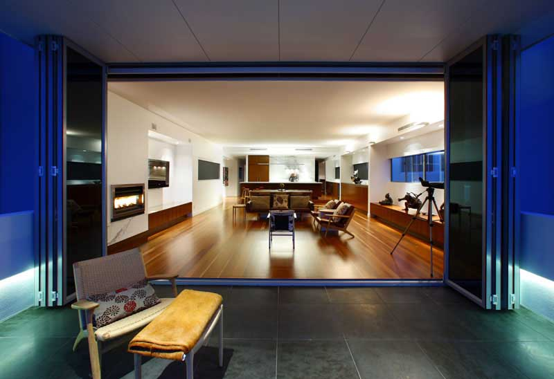 Best Long Narrow Home Designs Pictures - Interior Design Ideas ...