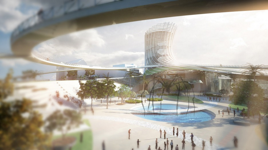 royal adelaide hospital design competition australia e