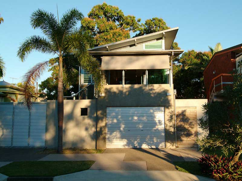 New home designs residential property e architect for Home designs cairns