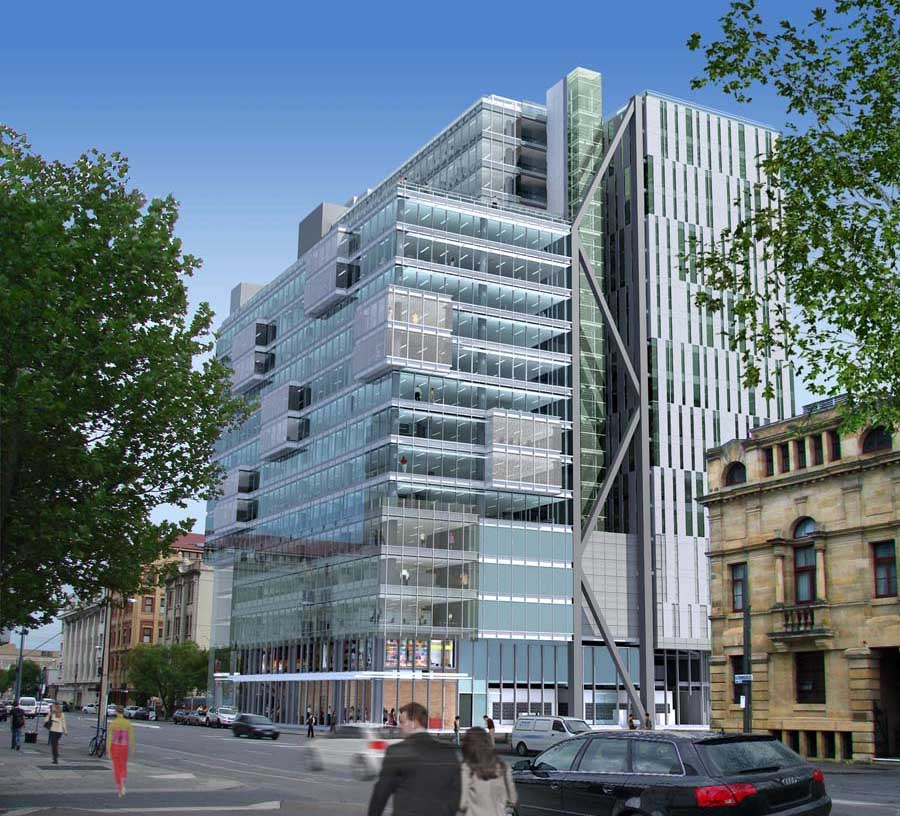 adelaide architecture buildings australia e architect