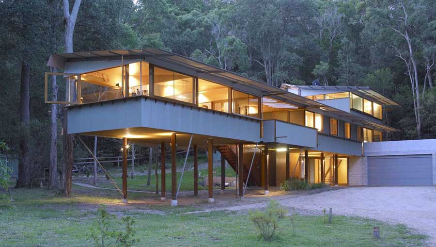 peter stutchbury australian architect e architect