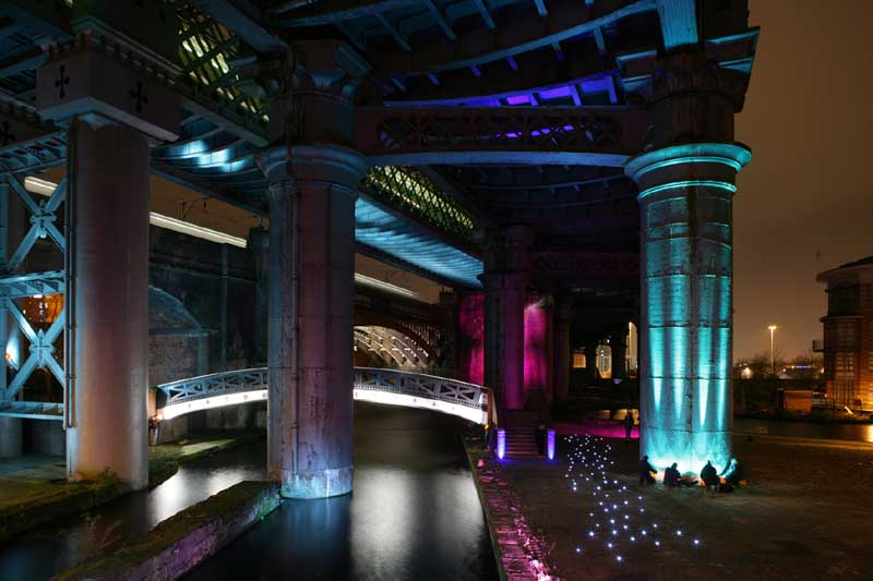 Lighting Design Awards : Lighting design awards winners architecture e architect