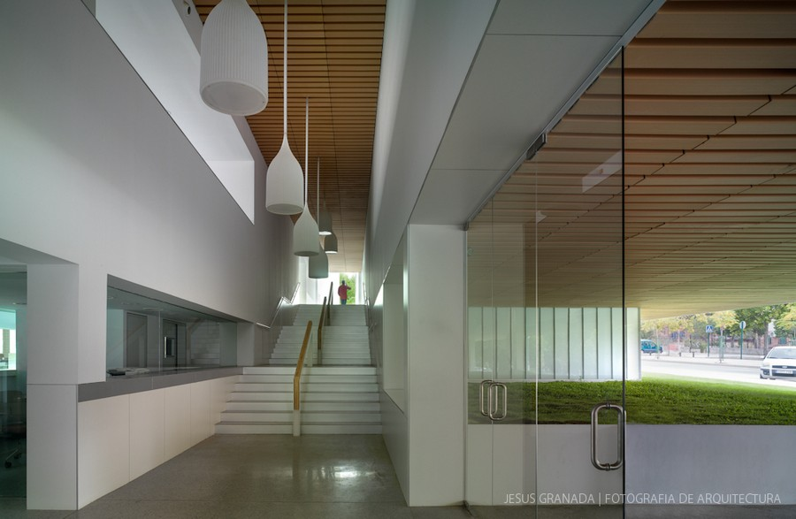 Tile of spain awards architecture interior design contest for Interior design awards uk