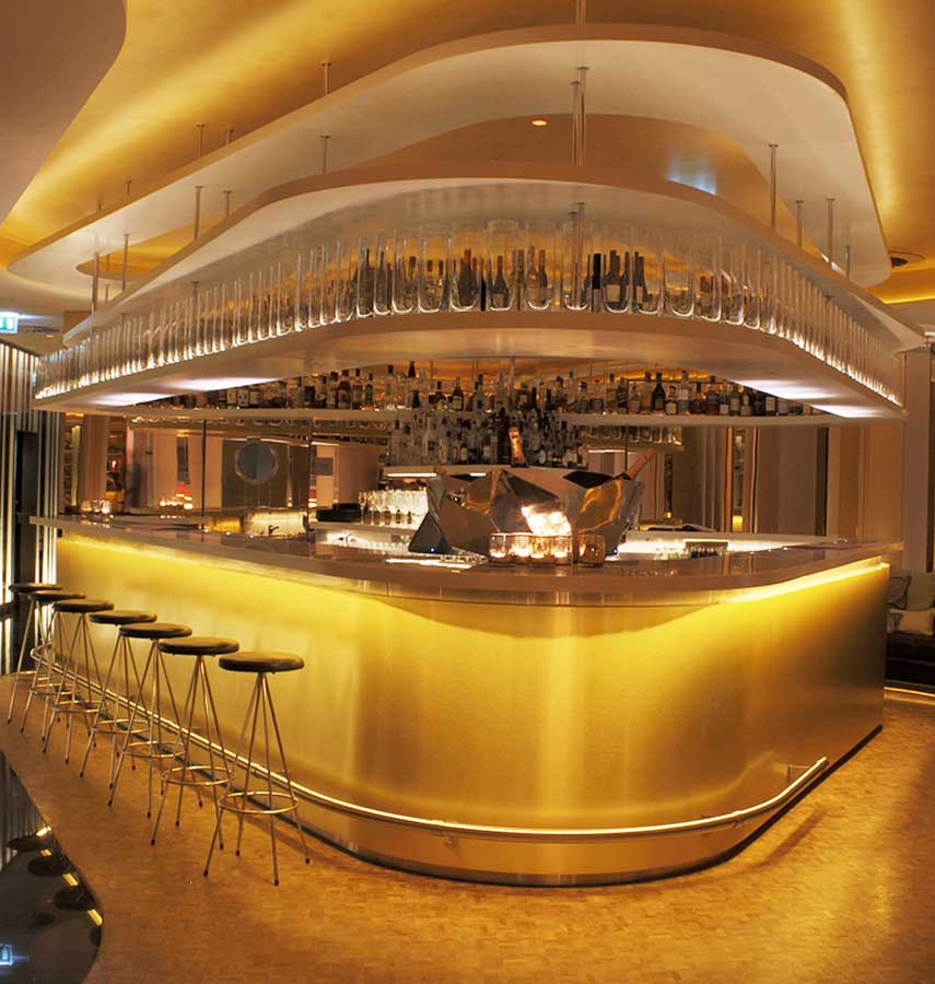 Restaurant bar design awards e architect