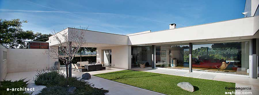 Les franqueses del vall s house new barcelona home e - New home barcelona ...