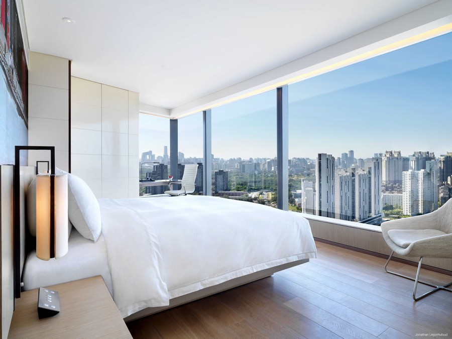 Beijing buildings china architecture e architect for East design hotel