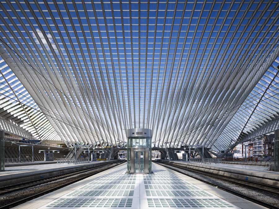 Santiago Calatrava Architecture E Architect