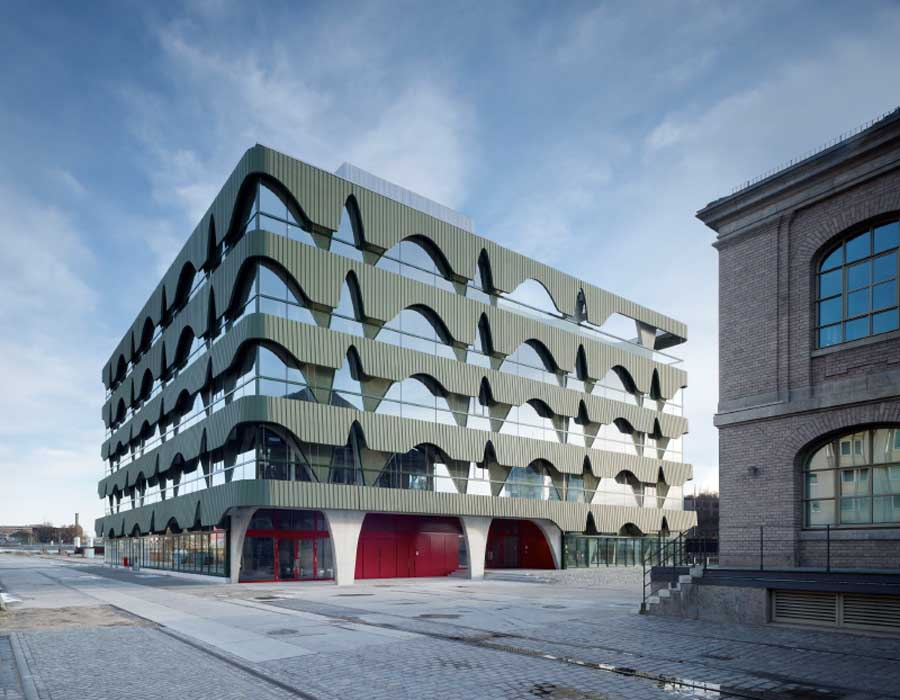 Hhf architects basel e architect for Architecture berlin