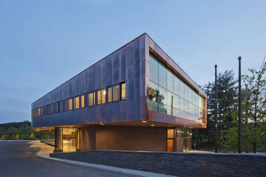 Massachusetts Architecture Buildings Usa E Architect