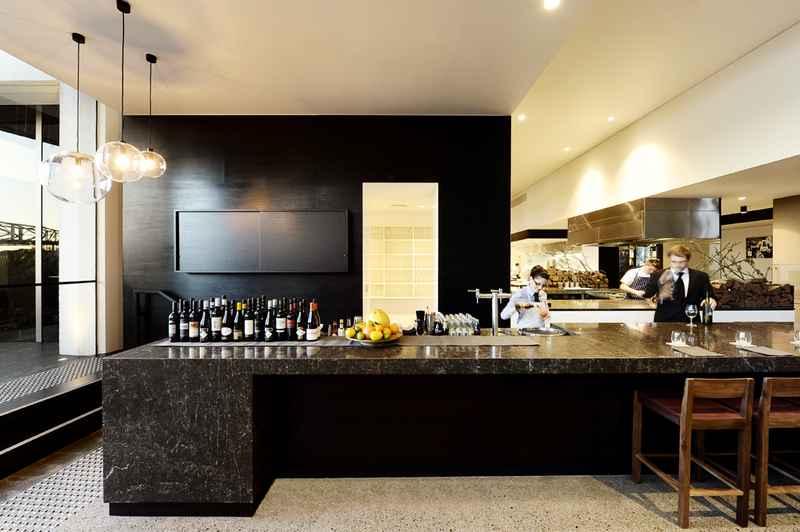 Esquire Restaurant, Interior Design Brisbane, Esquire Restaurant