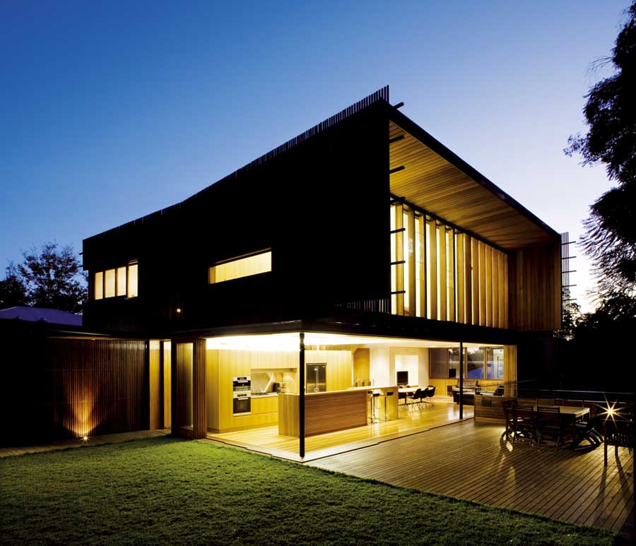 Australian Residences Australia Home Designs E Architect