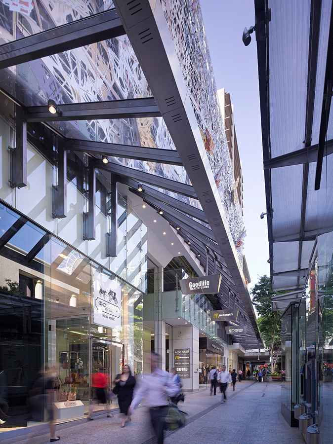 Buchan group architects queensland australia e architect for Architecture firms brisbane