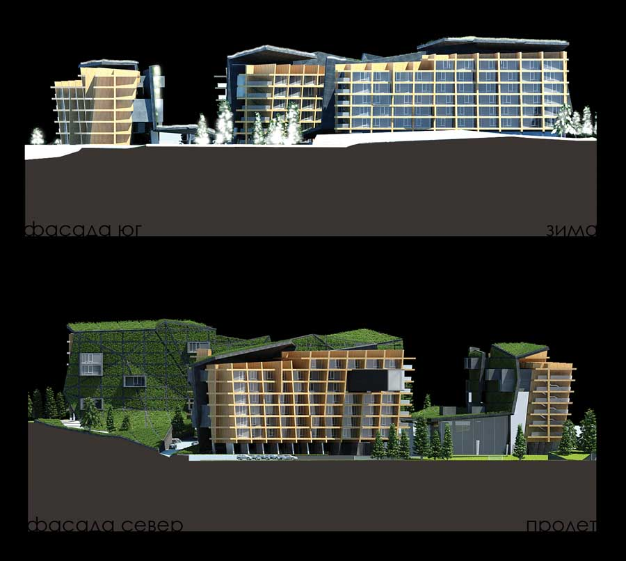 Hotel buildings images architecture e architect for Hotel design 3 stars