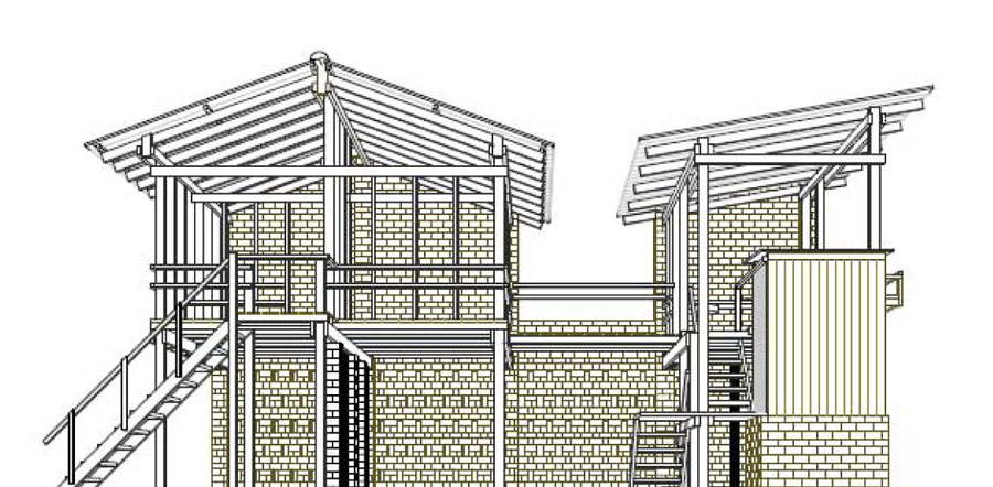 Cambodian housing design competition e architect for Architecture khmer