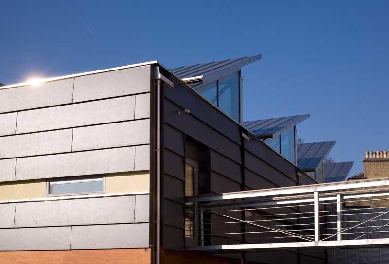 Cambridge School Of Architecture Department Of