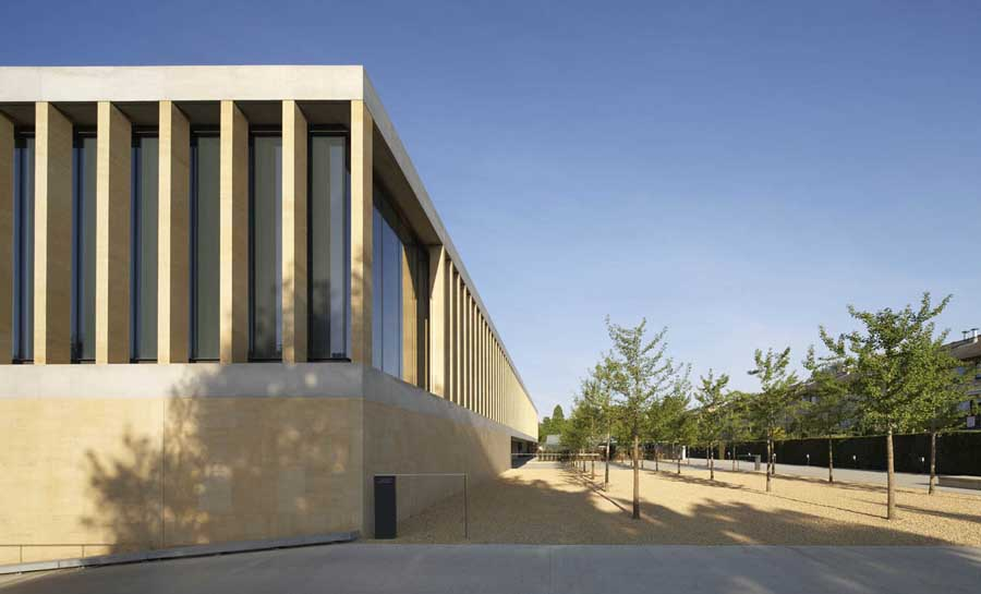 Modern Architecture Uk stirling prize 2017, uk: building + architects - e-architect