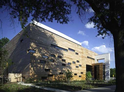 Jewish Reconstructionist Congregation Synagogue Evanston