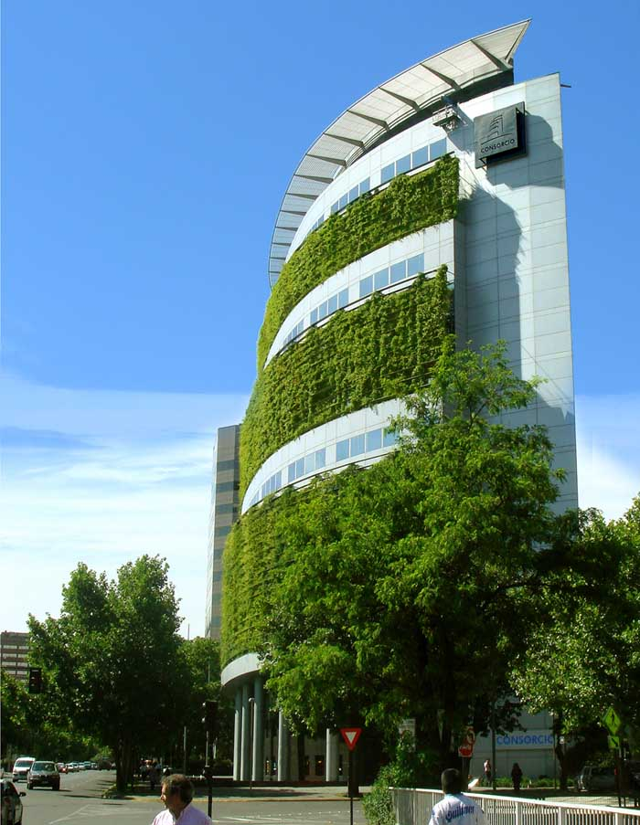 Sustainable Architecture Green Buildings earchitect