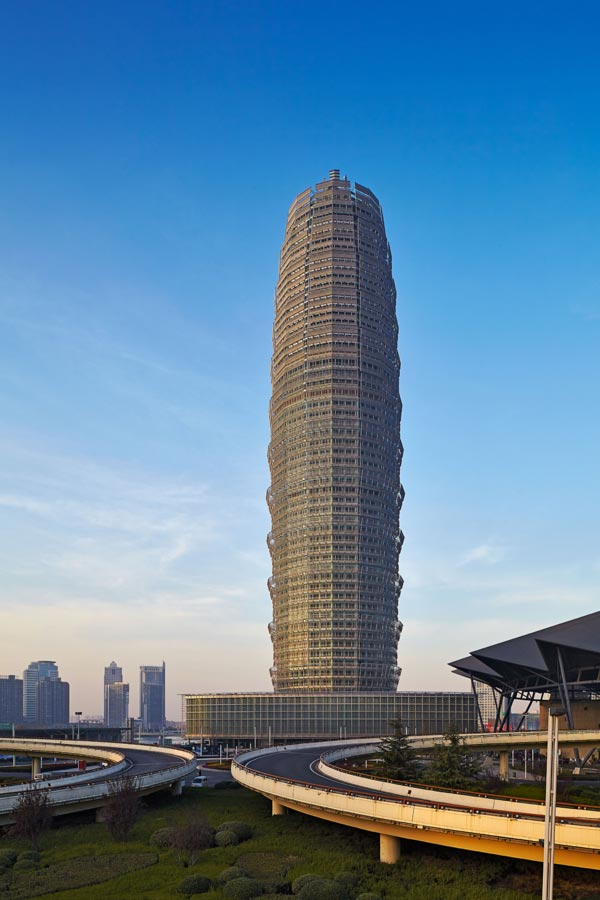 Chinese Architecture Building In China E Architect