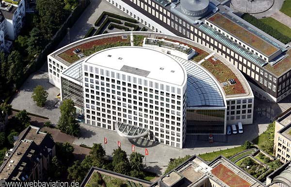 german office architecture german office buildings  architect