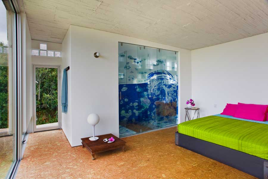 Santa Elena House Colombian Residence E Architect