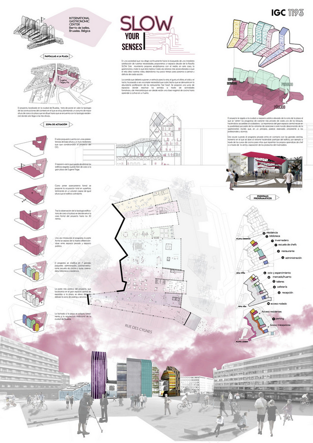 arquideas architecture competition  design contest