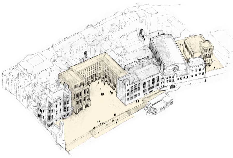 York Guildhall And Riverside Competition York Guildhall And Riverside  Architecture Competition